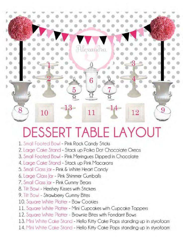 ISSUU - WH Hostess Custom Party Plan - Alexandra's Hello Kitty Party by The Party Dress/WH Hostess