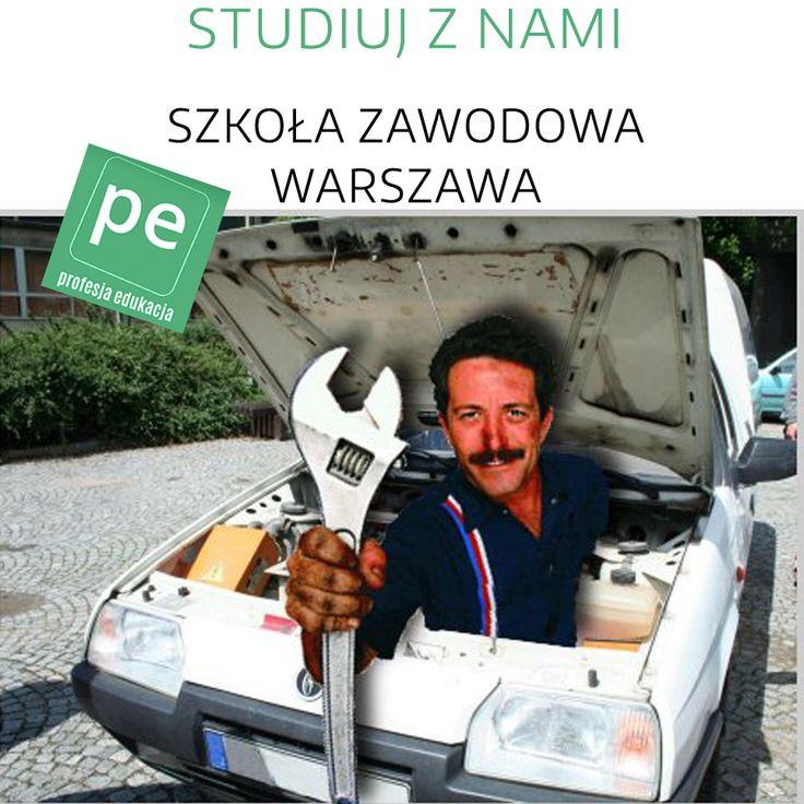 Studiuj z nami! #Krawiec, #mechanik #samochodowy, #kosmetyka, #fryzjer, #kucharz -zostały ostanie wolne miejsca!! Zapisz się już dziś! żeby nie zabrali ci miejsca