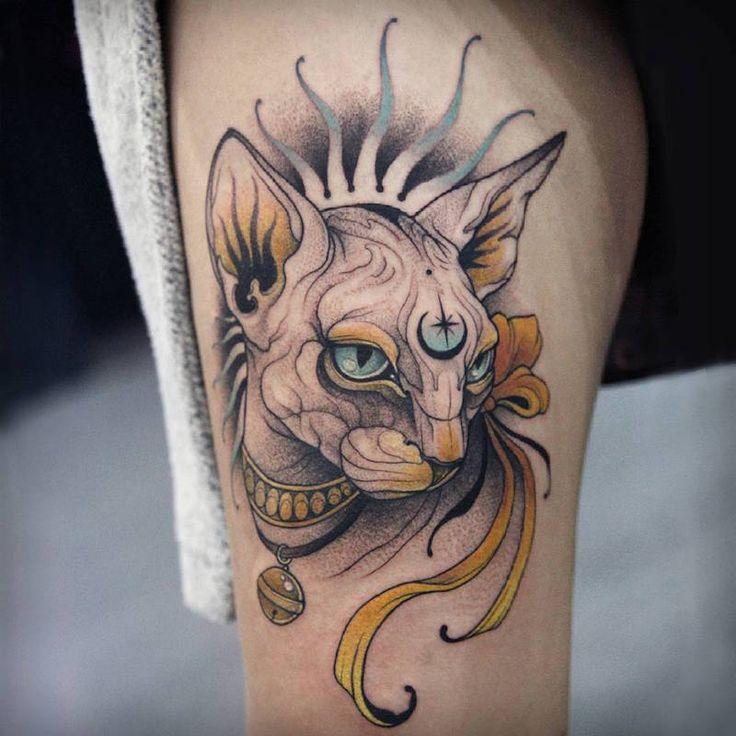 animal symbole force courage respect tatouage tatouage. Black Bedroom Furniture Sets. Home Design Ideas