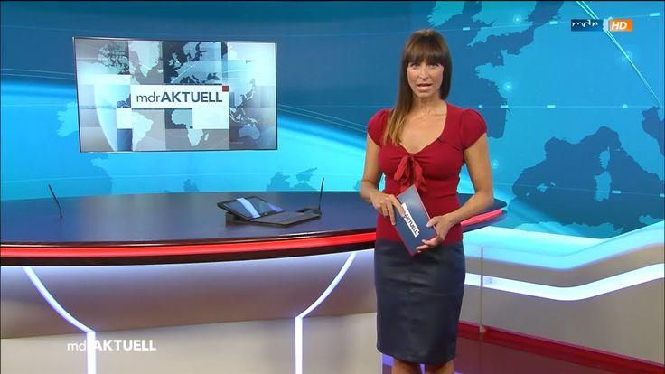 Nicole Hirschmann | mdr Aktuell | 09.09.2016
