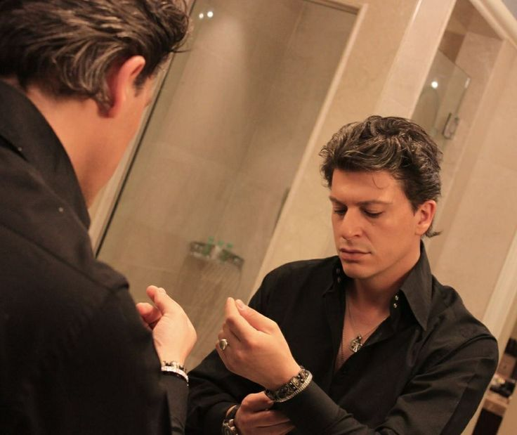 48 Best Images About Patrizio Buanne On Pinterest