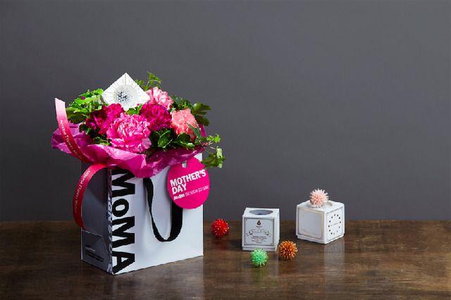 MoMAストア×青山フラワーマーケット、母の日スペシャルイベント開催 1枚目