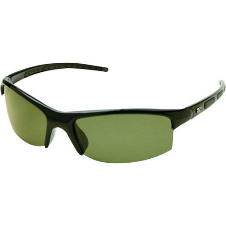 Yachter's Choice Snook Sunglasses with Polarized Lenses, Gray