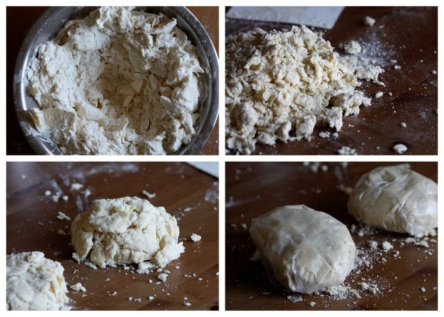 Five Tips For The Best All-Butter Pie Crust From Scratch | http://joythebaker.com/2014/11/five-tips-best-butter-pie-crust-scratch/