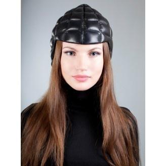 Шапка -шлем