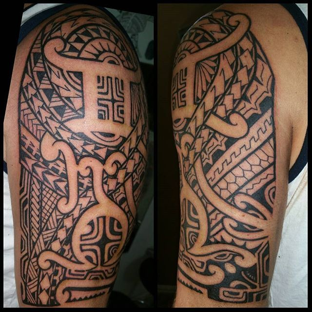 12 best polynesian tribal tattoos images on pinterest polynesian freehand polynesiantribal polymix polytattoo zodiacsigns gemini scorpio libra polynesian tribal tattooslibratexasmidland gumiabroncs Image collections