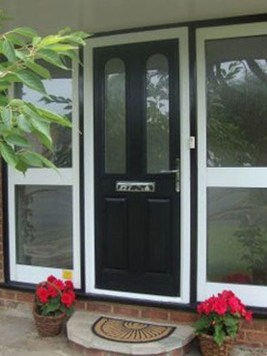 81 best Composite Doors images on Pinterest Front doors Arches