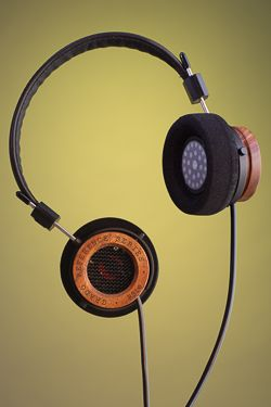 Grado Labs - Headphones
