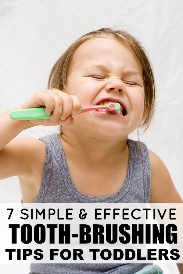If you struggle to get your kids to brush their teeth without a temper tantrum, these tooth-brushing tips for children will help you improve your child's oral health while still maintaining your sanity. My daughter didn't tolerate a toothbrush until she was 3, but thanks to these tips and tricks, we made it through to the other side...and you will too! Just don't try #5!