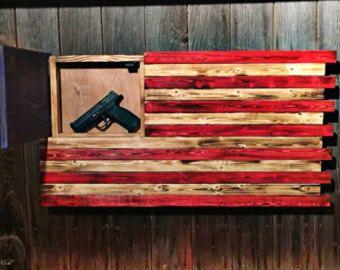 25 Unique Hidden Gun Cabinets Ideas On Pinterest Gun