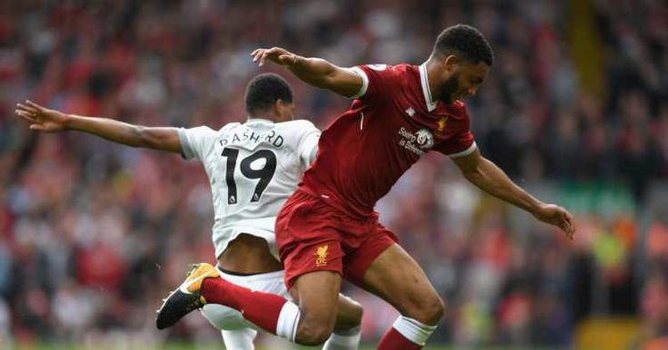Liverpool could face Manchester United and Manchester City on USA tour this summer: * Liverpool could face Manchester United and Manchester…