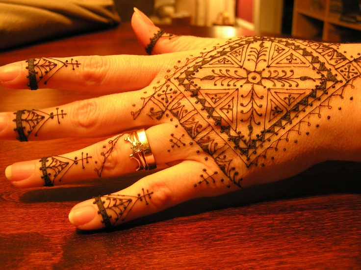 Moroccan Mehndi Patterns : Best images about nigerian henna on pinterest