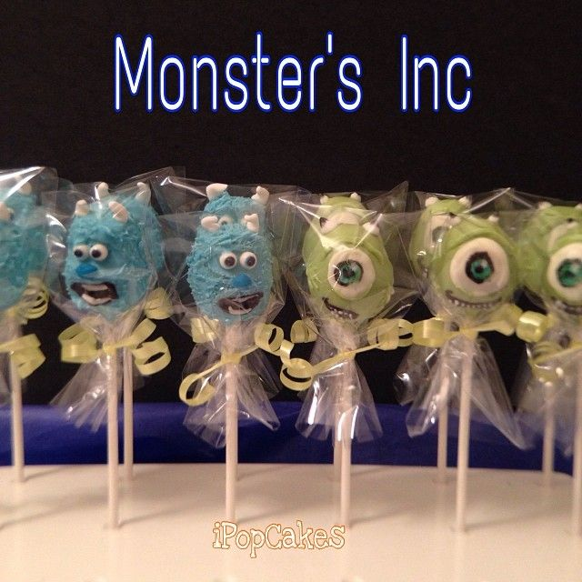 17 Best Images About Monster Inc And Monster University On