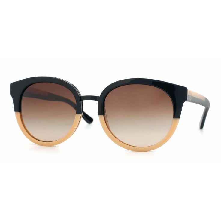 Tory Burch Women TY7062 Panama 123613 Multi Phantos Sunglasses