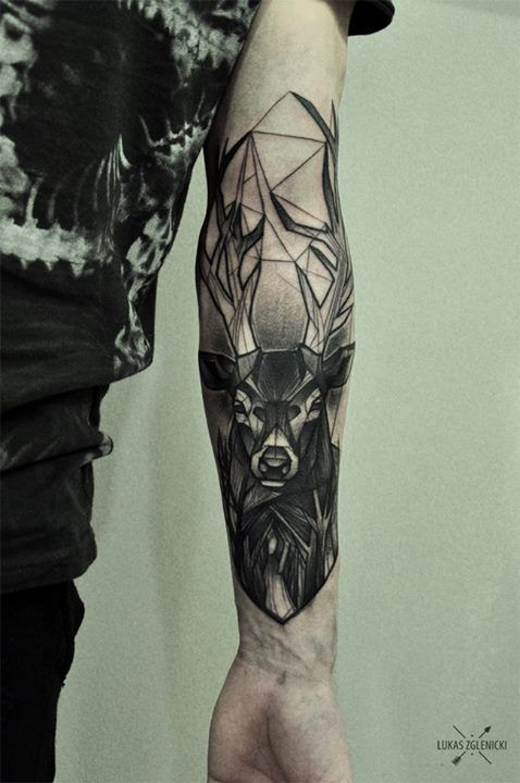 CYKADA TATTOO - Łukasz TATTOO