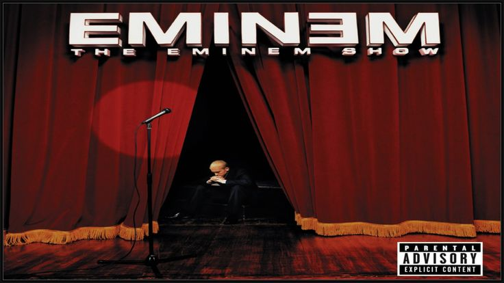 Eminem - The Eminem Show (Full Album) HD https://youtu.be/clNadhNzc-k via @YouTube