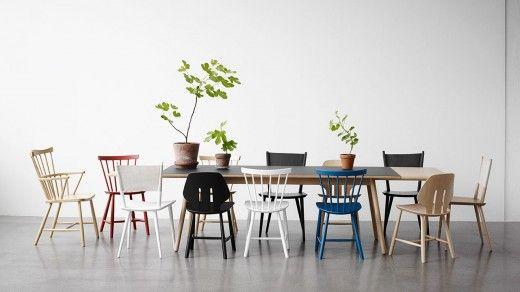 Danish design. Chairs.