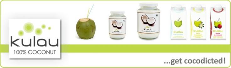 Kokosový olej pre zdravie a krásu - použitie | KULAU