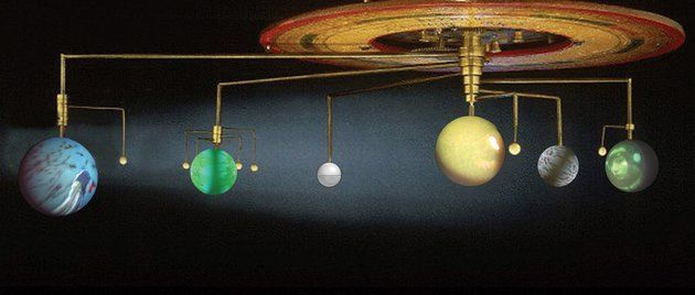 solar system ceiling projector - photo #8