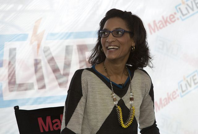 Carla Hall's Spiciest Chicken Comes to NYC