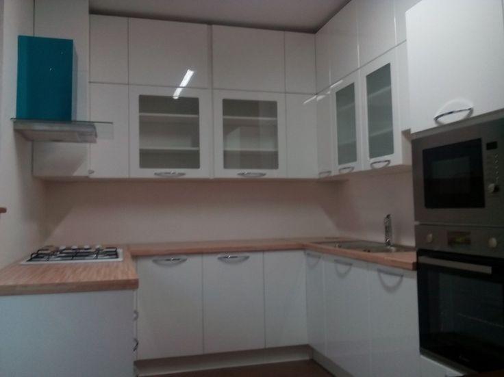 Poradca:  Jarmila Kotríkova - kuchyňa Ester