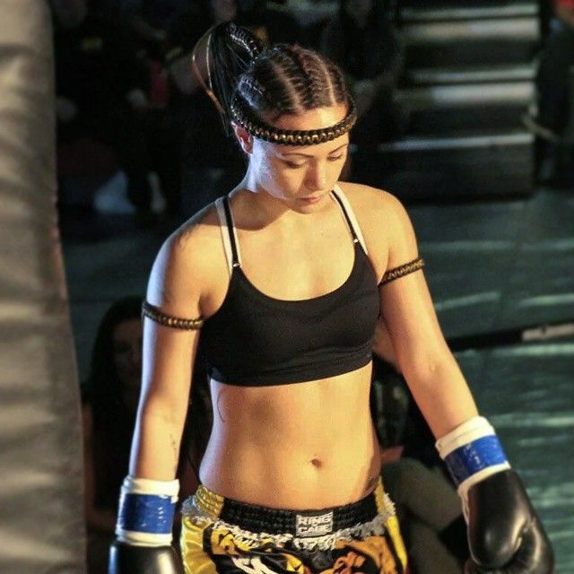 6 Things to Know About Being a Female Muay Thai Fighter