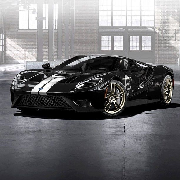 Best Supercars 2017: Best 25+ Ford GT Ideas On Pinterest