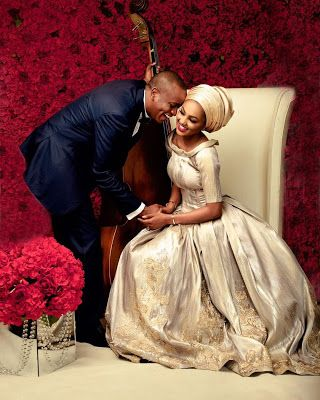''Our forever starts now' - Newly wedded Mrs Zahra Buhari Indimi gushes | Nigerian: Breaking News In Nigeria | Laila's Blog