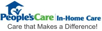 People's Care In-Home Care provides the best quality in-home care for the elderly. We provide your loved ones with a caring, experienced, and professional caregiver.