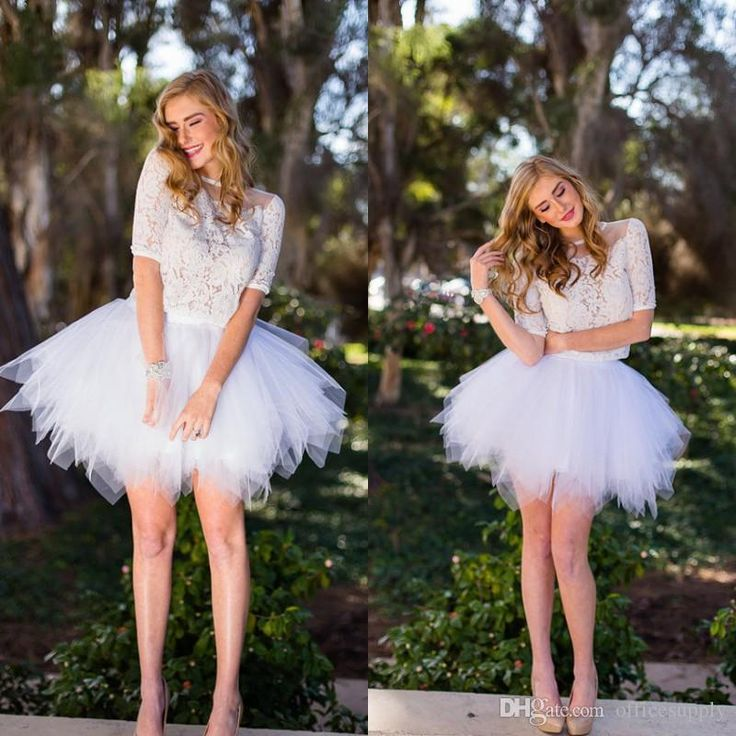2016 Real Picture Mini White Tulle Tutu Skirts For Adults Custom Made Princess Cheap Party Prom Dresses Women Clothing Tulle Skirts Dresses For Engagement Party Girl Party Dress From Officesupply, $36.84| Dhgate.Com
