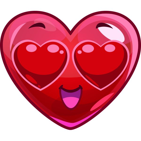 The 158 Best Facebook Symbol Hearts Images On Pinterest Emojis