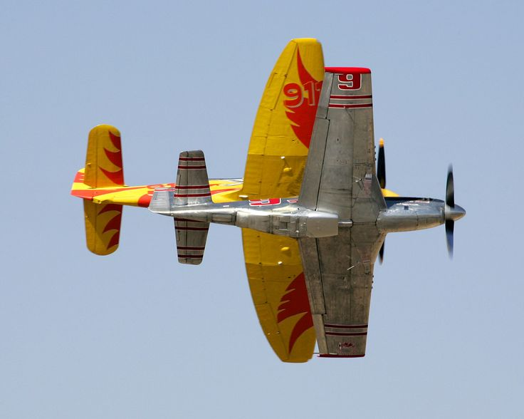 P-51 & Sea Fury. CLICK the PICTURE or check out my BLOG for more…