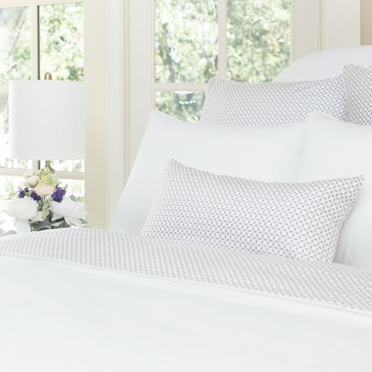 bedroom inspiration and bedding decor the ellis grey duvet cover crane and canopy