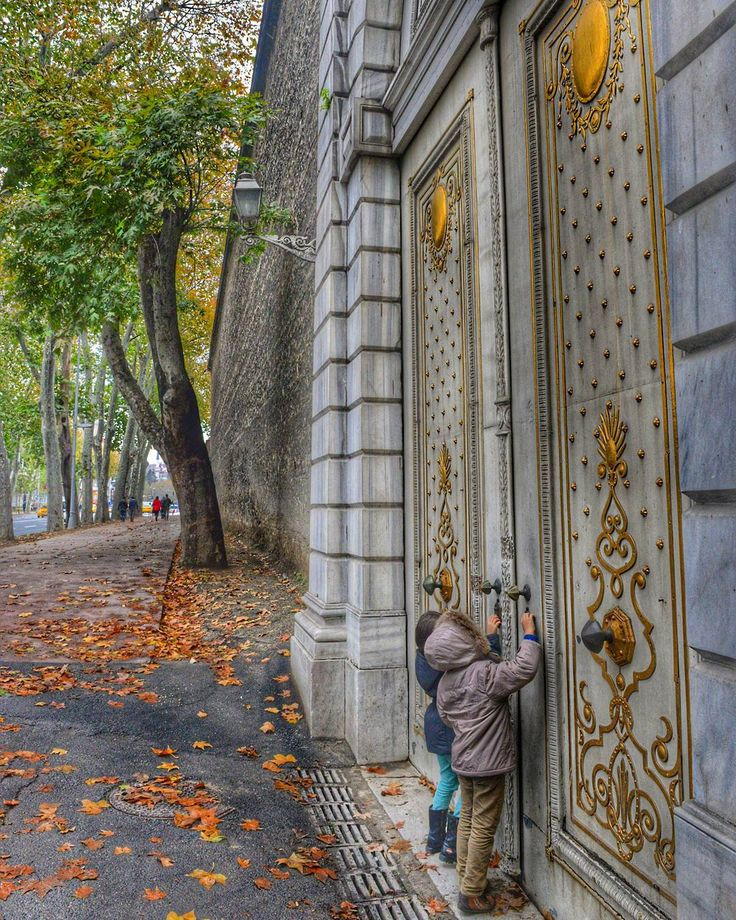 Dolmabahçe-İstanbul