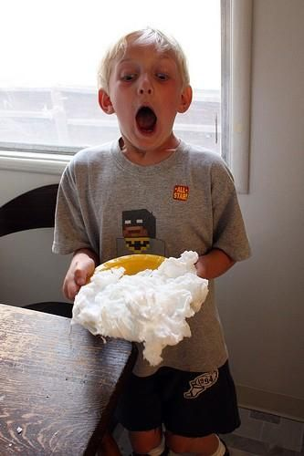 Parenting.com | 11 Cool Science Fair Projects from Pinterest