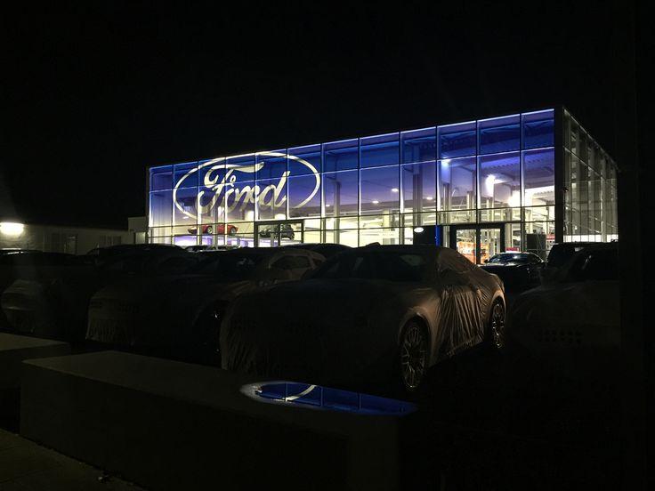 Ford Dünnes Regensburg