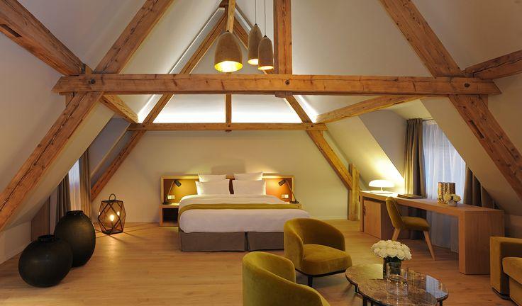 5 Terres Hôtel & Spa Mgallery by Sofitel Hôtel 4 étoiles Route des Vins Alsace Barr Strasbourg Colmar Spa Restaurant Gemology