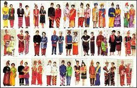 Negara Indonesia ialah negara yang berasal dari berbagai suku bangsa, termasuk Jawa, Sunda, Aceh, Madura, Batak, Minangkabau, Bali, dan Bugis.oleh karena itu,banyak kebudayaan,pakaian adat,tarian daerah dan keanekaragaman yg menjadi satu di negara RI. #PINdonesia
