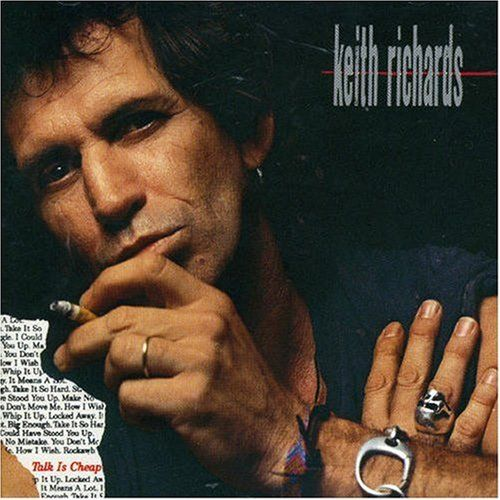 keith richards album covers - Google Search