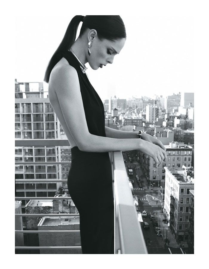 """The Special Model"" 