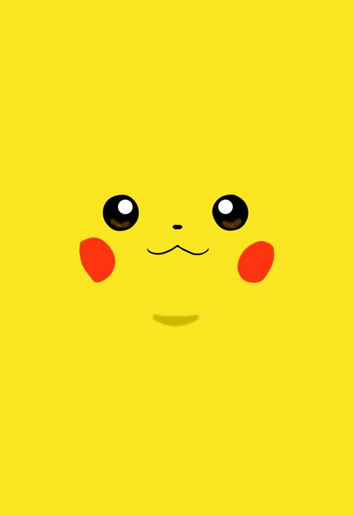 Wallpapers| fondos de pantalla| iphone | Pikachu <3