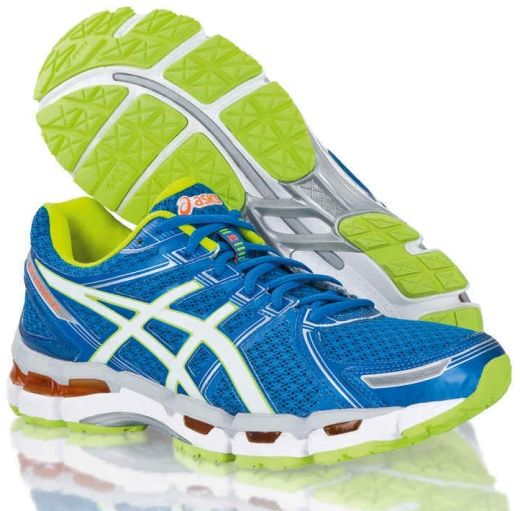 Asics Gel Kayano 19   #Running #UltraTrail