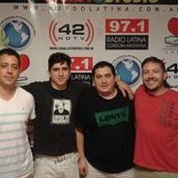 Notas Sueltas En Radio - Radio Latina 97.1 by \\* Cony La Tuquera *// on SoundCloud