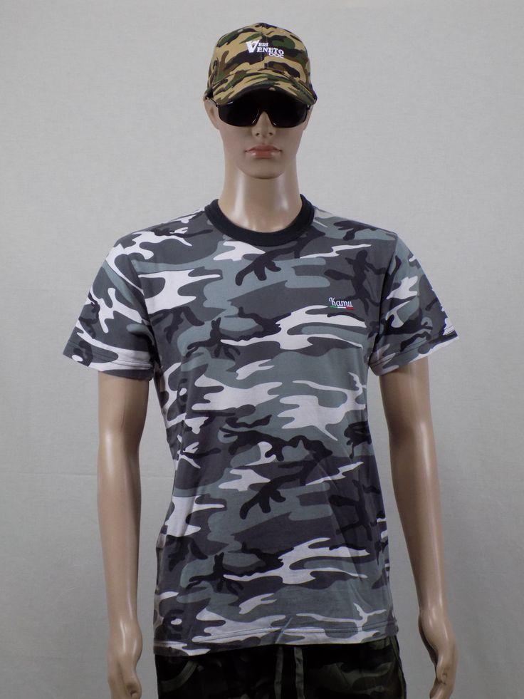 T' Shirt Kamu ... www.kamu-store .it