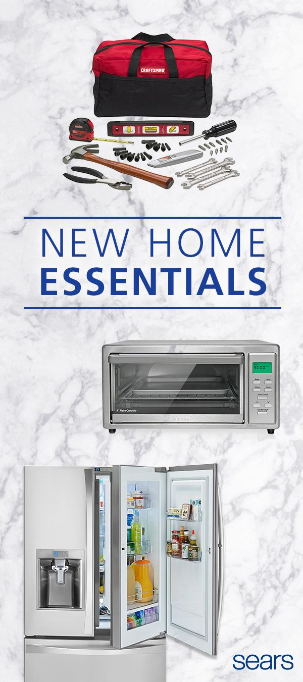 1000 Ideas About First Home Essentials On Pinterest New