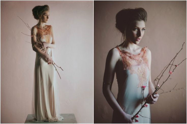 #eveninggowns #tulledress #maxidress #softpink #helenakyritsi