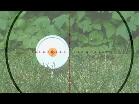 how to make your own metal shooting targets