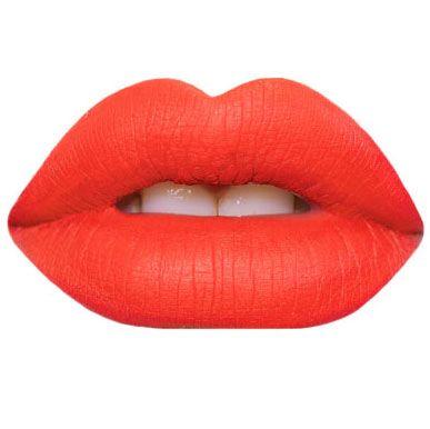 Lime Crime Suedeberry Velvetine! #mattelips #lipstick #redlips #monroe