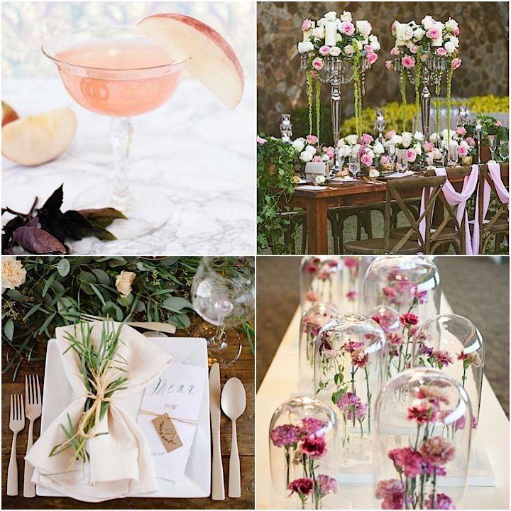 Quick Backyard Wedding Ideas :  wedding ideas on Pinterest  Receptions, Wedding reception ideas and