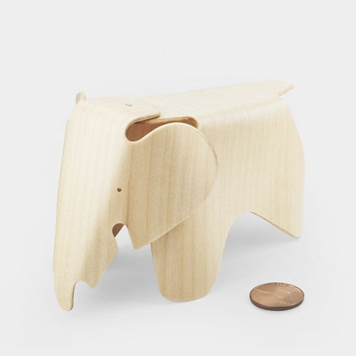 eames miniatures on pinterest philippe starck ottomans and eames